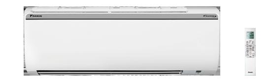 Daikin FTKP35TV16W 1 0 Ton Inverter 4 Star Split Air Conditioner
