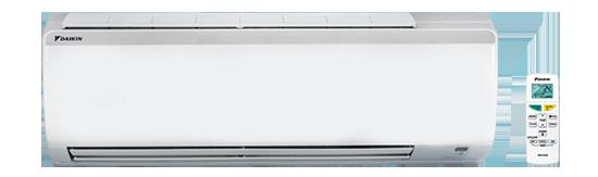 Daikin FTQ60TV16U 1 8 Ton Non-Inverter 2 Star Split Air