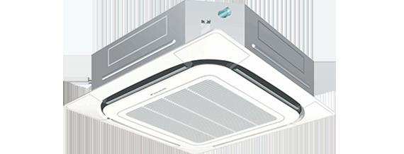 Daikin Fcq71luv1 2 2 Ton Inverter Cassette Air Conditioner