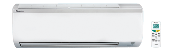 Daikin FTQ60TV16U 1.8 Ton 2 Star Split Air Conditioner