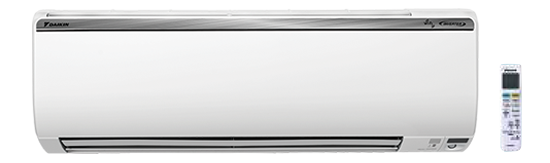 Daikin 1.8 Ton Hi-End Inverter 5 Star Split Airconditioner
